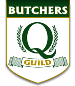 butcher q guilds logo